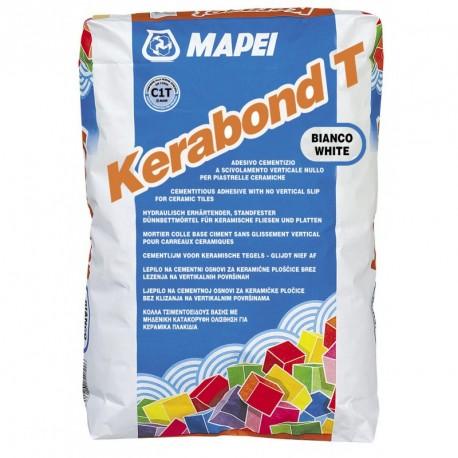 MAPEI KERABOND T BIANCO 25 KG