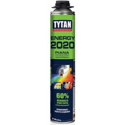 SELENA PIANA TYTAN PROF. O2 ENERGY 2020