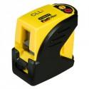 STANLEY Zestaw laser krzyżowy CLLI + zestaw