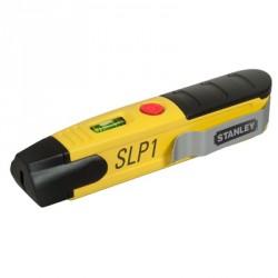STANLEY Torpedo laserowa poziomnica SLP1