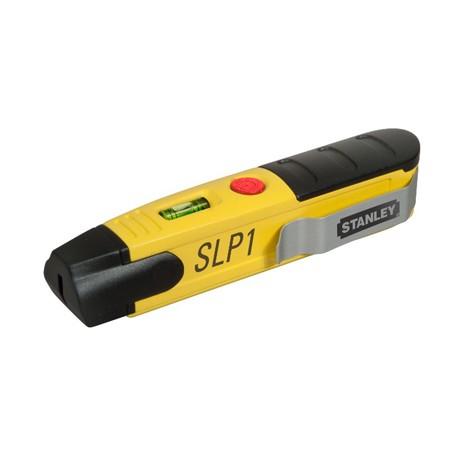 STANLEY Torpedo laserowa poziomnica punk