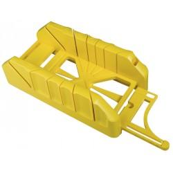 STANLEY Przyrżnia z tworzywa ABS (bez piły), 370x140x100mm