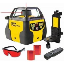 STANLEY Obrotowy niwelator laserowy FATMAX RL 350