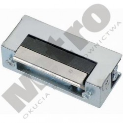 METRO Zaczep elektromagnetyczny JiS 1710 12V AC UNIWERSALNY P/L