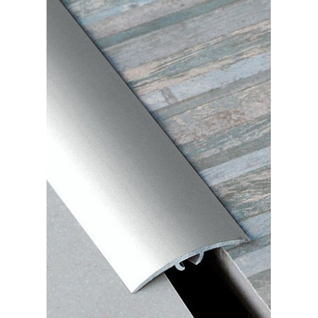 MIDAS Listwa Borck 41mm ALU srebro 01 d?