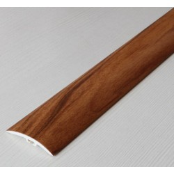 MIDAS Listwa Myck 42mm x 2m PVC kasztan 6E