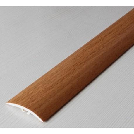 MIDAS Listwa Myck 42mm PVC buk 1E d? 2m