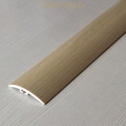 MIDAS Listwa Myck 42mm x 2m PVC klon jasny 16