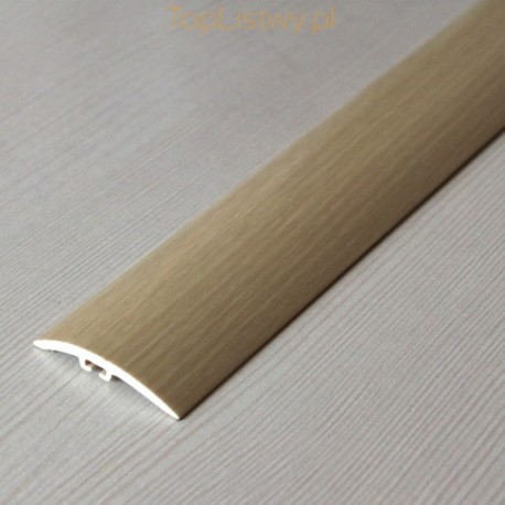 MIDAS Listwa Myck 42mm PVC klon 16 d? 2m