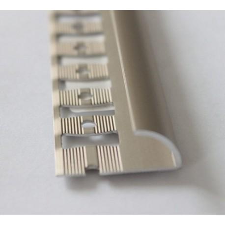 MIDAS Listwa zakończeniowa Aspro 10mm AL