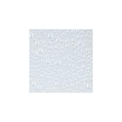 GUTTA Polistyrol 2,5mm kropla przezroczysty 142x54cm