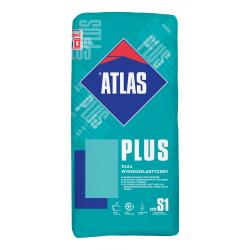ATLAS ZAPRAWA KLEJOWA ATLAS PLUS 25 KG
