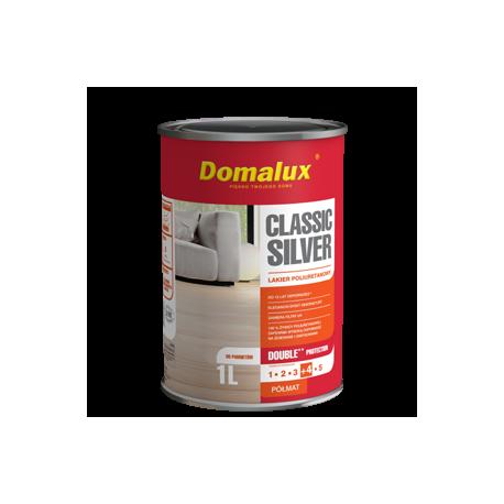 DOMALUX Classic Silver połysk 1L