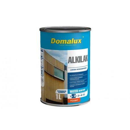 DOMALUX Alkilak połysk 1L