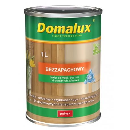 DOMALUX Bezzapachowy połysk 1L