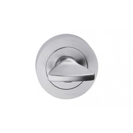 METAL-BUD Szyld nakręcany okrągły - WC -
