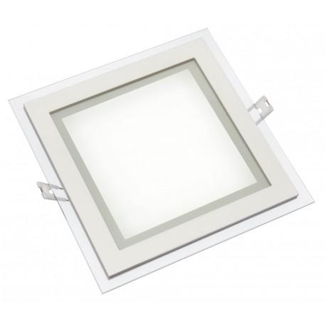 SPECTRUM FIALE ECO LED SQUARE 230V 6W IP