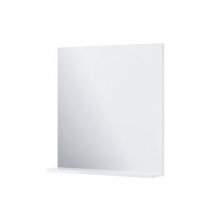 AQUAFORM MAXI II lustro biały