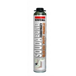 SOUDAL Klej do Bloczków Soudabond Construct 750ml