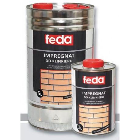 FEDA IMPREGNAT DO KLINKIERU FEDA 1,0L