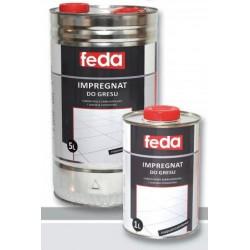 FEDA IMPREGNAT DO GRESU FEDA 1,0L