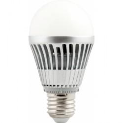 INQ LAMPA LED E27 BULB 7W 575LM 2700K BIAŁA CIEPŁA