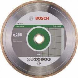 BOSCH TARCZA DIAMENT CERAMIKA 350x30+25,40x2x7 mm 2608602541