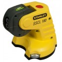 STANLEY Laser Krzyżowy SSCL 180 Stanley 77-218 XP180