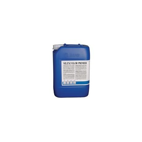 MAPEI SILEXCOLOR PRIMER 10 KG grunt pof farby silikatowe 0,15kg/m2