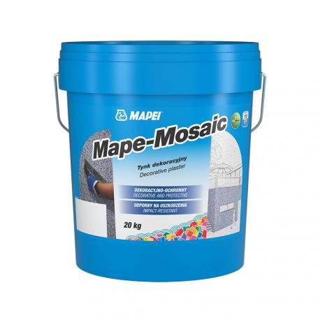 MAPEI MAPE - MOSAIC BASE BUCKETS 5,6 KG 4,5kg/m2 op-20kg