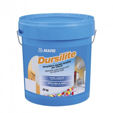 MAPEI DURSILITE BASE COAT BASE P 20 KG grunt pod farbę (6DC0900005)