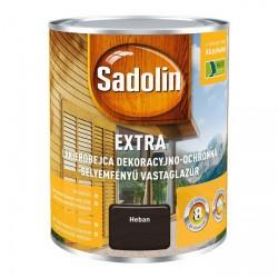 SADOLIN Extra 8 lat Heban 5 0,75L