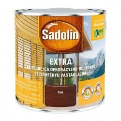 SADOLIN Extra 8 lat Tek 3 2,5L