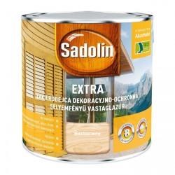 SADOLIN Extra 8 lat Bezbarwny 1 2,5L