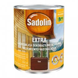 SADOLIN Extra 8 lat Tek 3 0,75L