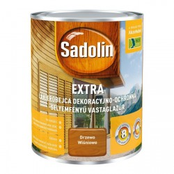 SADOLIN Extra 8 lat Drzewo Wiśniowe 88 0,75L