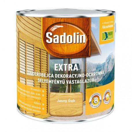 SADOLIN Extra 8 lat Dąb Jasny 57 2,5L