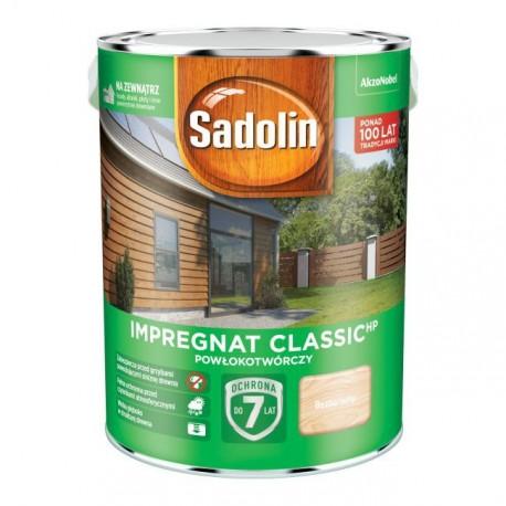 SADOLIN CLASSIC HP 6 LAT 5L Bezbarwny1
