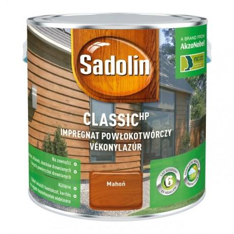 SADOLIN Classic HP 7 lat Mahoń 7 2,5L
