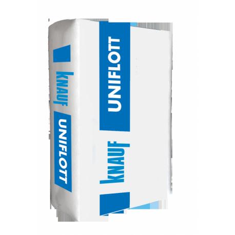 KNAUF GIPS UNIFLOTT 5 KG
