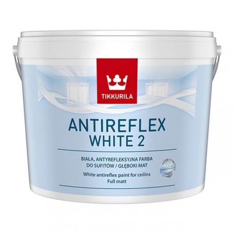 TIKKURILA ANTI-REFLEX White[2] 3,0L