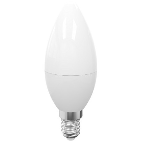 Lampa LED 9 638lm E14 830 INQ LB040WW 7 W