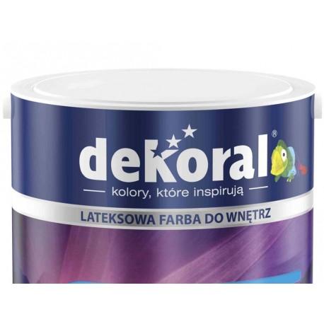 DEKORAL AKRYLIT W Cafe Latte 2,5L