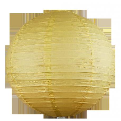 RABALUX 4893 Rice zwis papierowy E27/1x6 0 żółty |