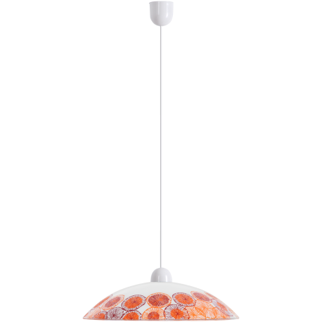 RABALUX 3974 Lampa wisząca Ivola E27/60W 300mm |