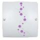 RABALUX 3758 Plafon Ruby lilac E27/60W  