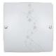 RABALUX 3755 Plafon Ruby E27/1x60W |