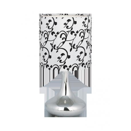 RABALUX 4250 Lampka stołowa Bombai E14/1 x40W wzó | r Harmony