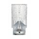 RABALUX 4240 Lampka stołowa Bombai E14/ 40W biał | a wzór Harmony