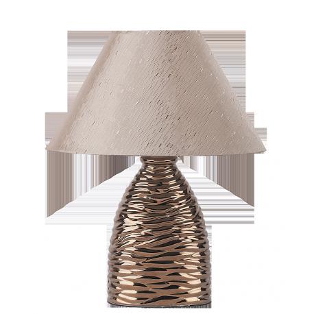RABALUX 4979 Lampka stołowa Brella E14/1 x40W brą | z